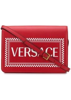 Versace 90s Vintage Logo crossbody bag