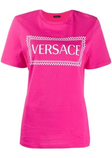Versace 90's vintage logo print T-shirt