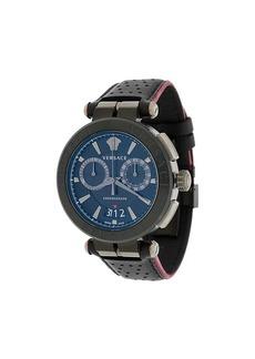 Versace Aion chrono watch