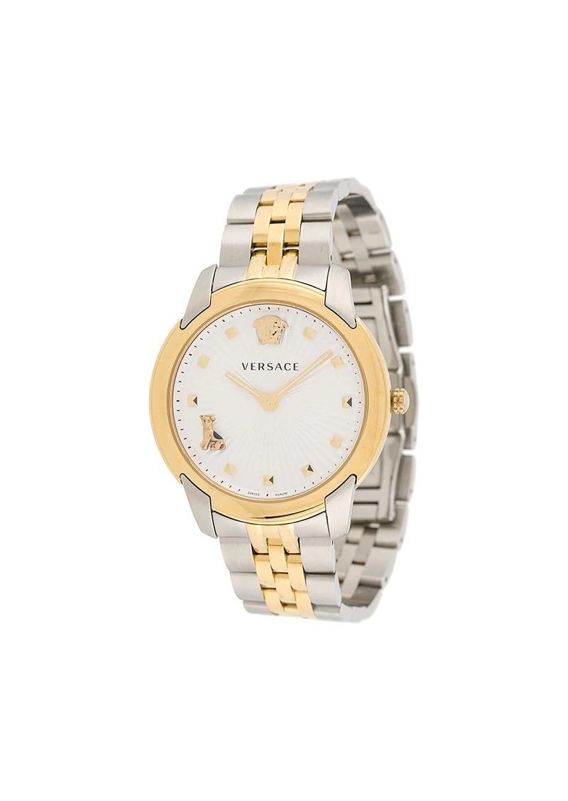 Versace audrey v 38mm watch