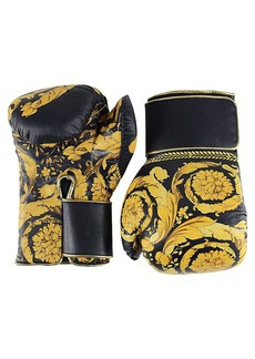 Versace Barocco Boxing Gloves