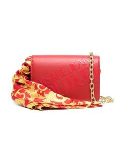 Versace Barocco foulard shoulder bag
