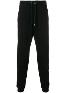 Versace basic tapered joggers