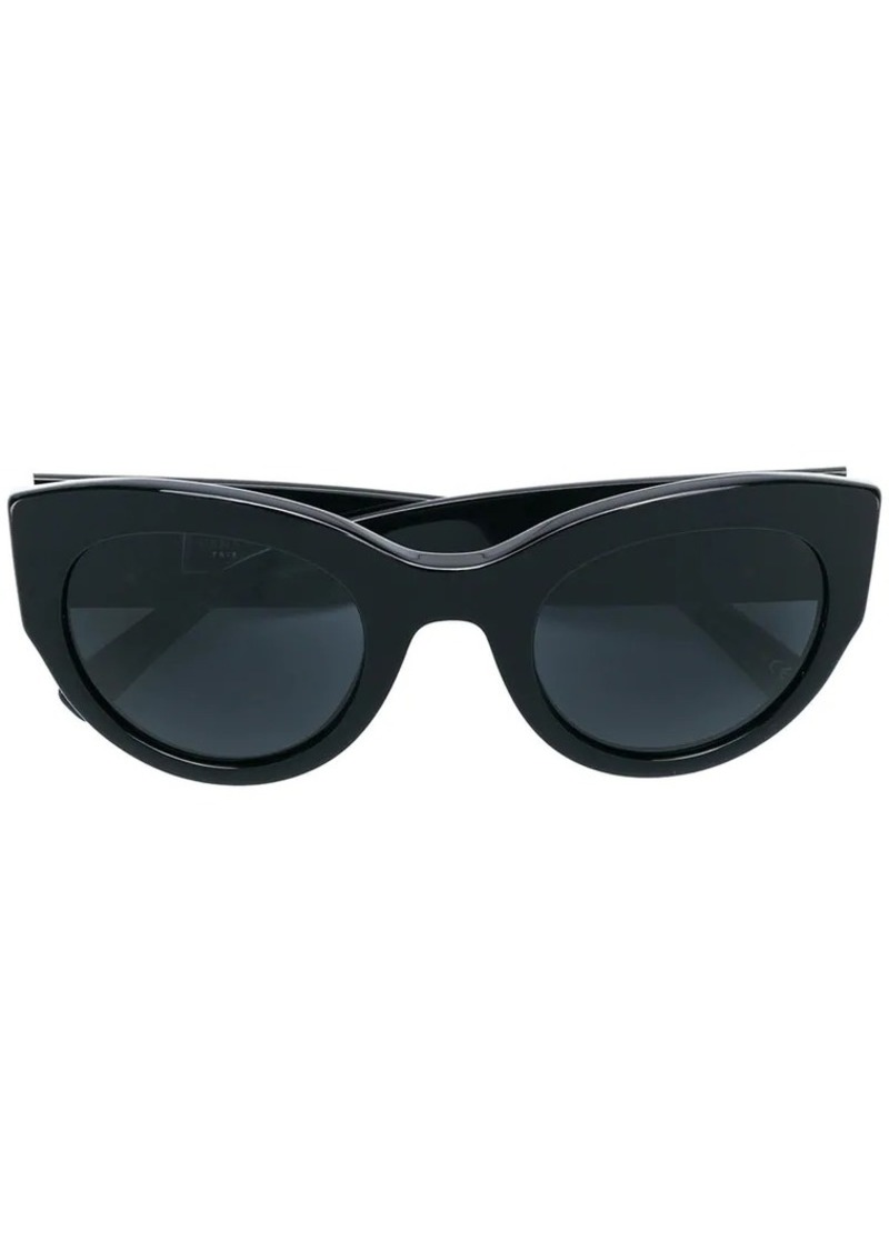 8647ad86ac Versace cat eye sunglasses