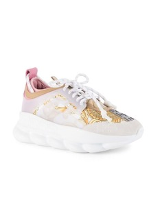 Versace Chain Reaction Barocco Sneakers