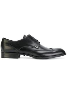 Versace classic derby shoes