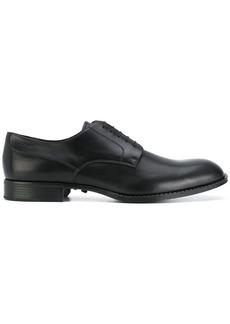 Versace classic lace-up shoes