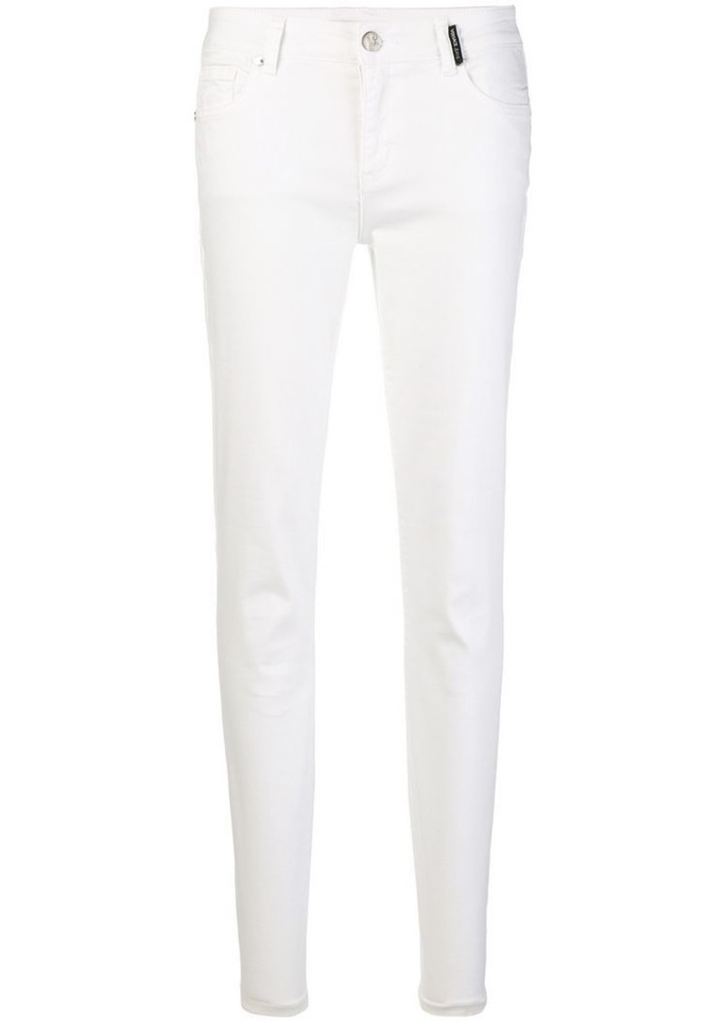 3ff0dab5e66 Versace classic skinny-fit jeans