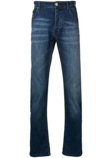 Versace classic slim-fit jeans