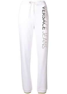 Versace classic tracksuit trousers