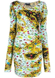 Versace Coccinelle dress