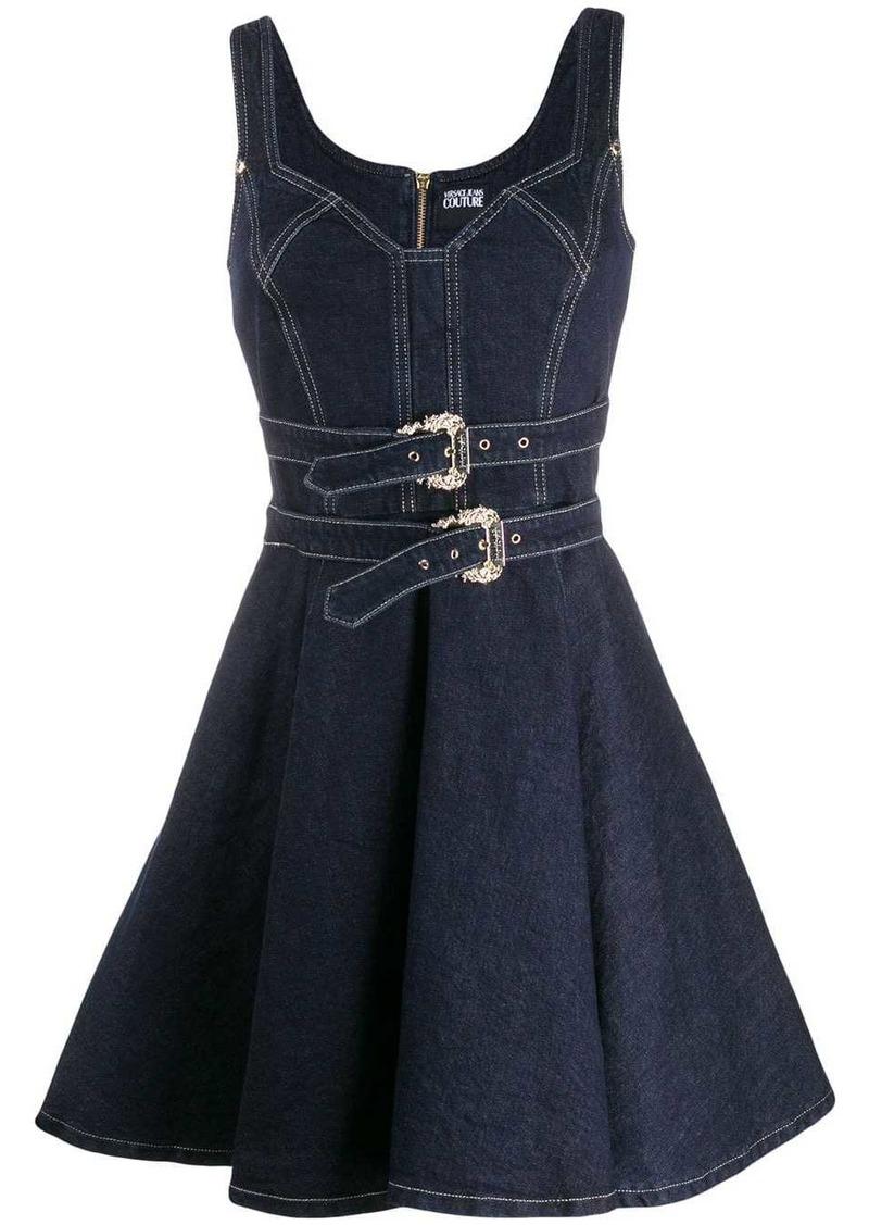 Versace cocktail dress