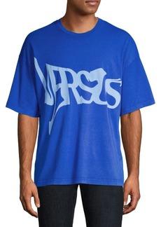 Versace Cotton Jersey T-Shirt