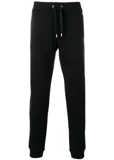 Versace drawstring track pants