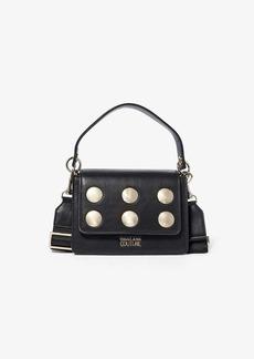 Versace Eco Leather Satchel