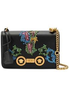 Versace embellished Icon shoulder bag