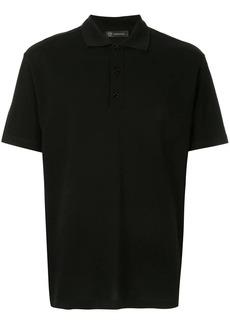 ce797eb8 Versace embroidered Medusa polo shirt | Casual Shirts