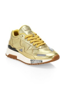 Versace Limited Edition Runner Achilles Sneakers