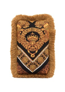 Versace Fringe Pillow Iphone X Case