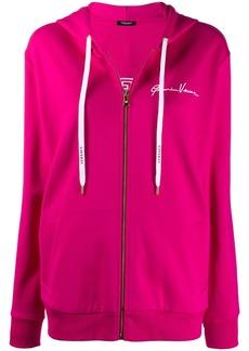 Versace Gianni signature hoodie