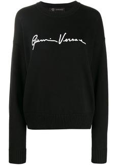 Gianni Versace jumper