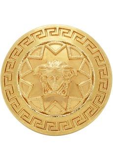 Versace Gold Medusa Star Ring