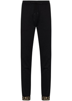 Versace Greca Border track trousers