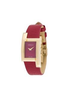 Versace greca icon watch