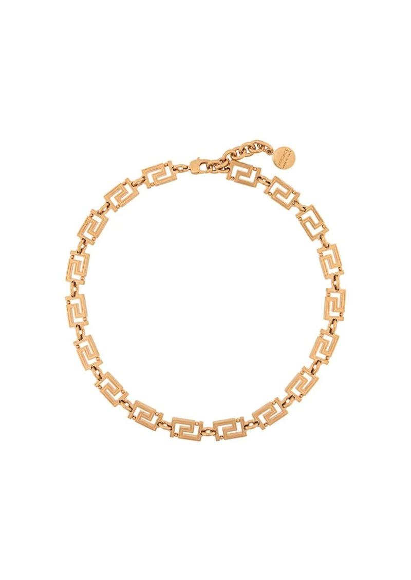 Versace Grecamania necklace