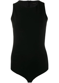 Versace greek key chain bodysuit
