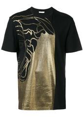 Versace half Medusa print T-shirt