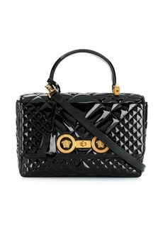 Versace Icon dual-carry bag