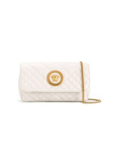 Versace Icon quilted evening bag