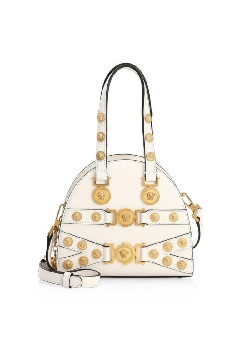 Versace Small Tribute Medallion Handbag   Handbags 1dfbead2e5