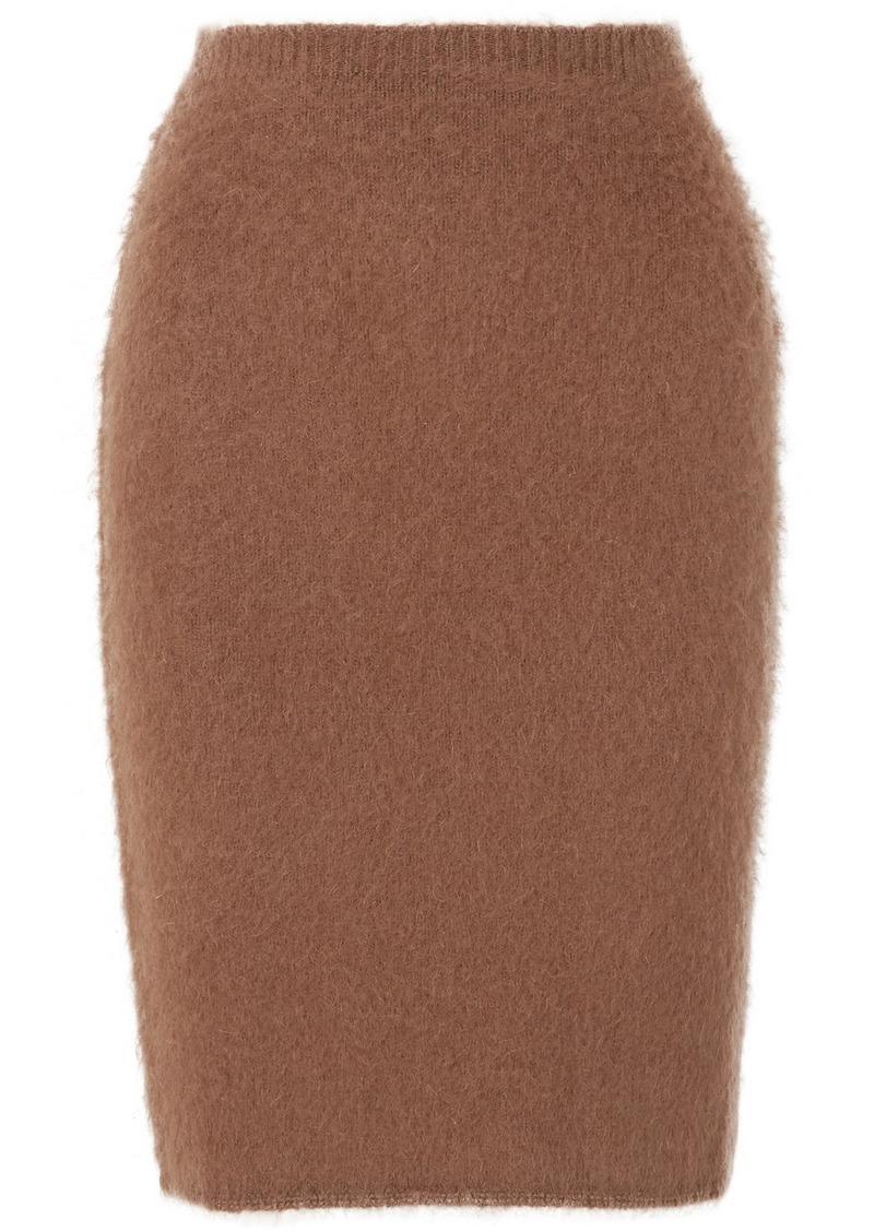 Versace Knitted Skirt