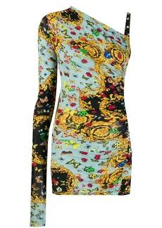 Versace ladybird dress