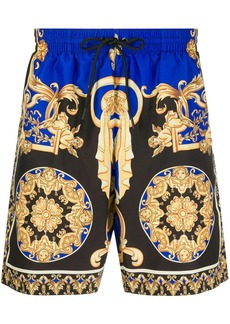 Versace Le Pop Classic swim shorts