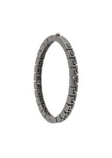 Versace logo bracelet