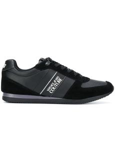 Versace logo sneakers