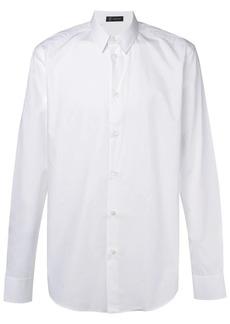 Versace long-sleeve shirt