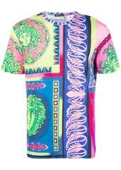 Versace Medusa baroque T-shirt