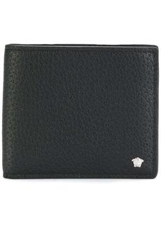 Versace Medusa bi-fold wallet