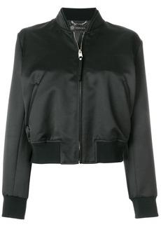 Versace Medusa bomber jacket