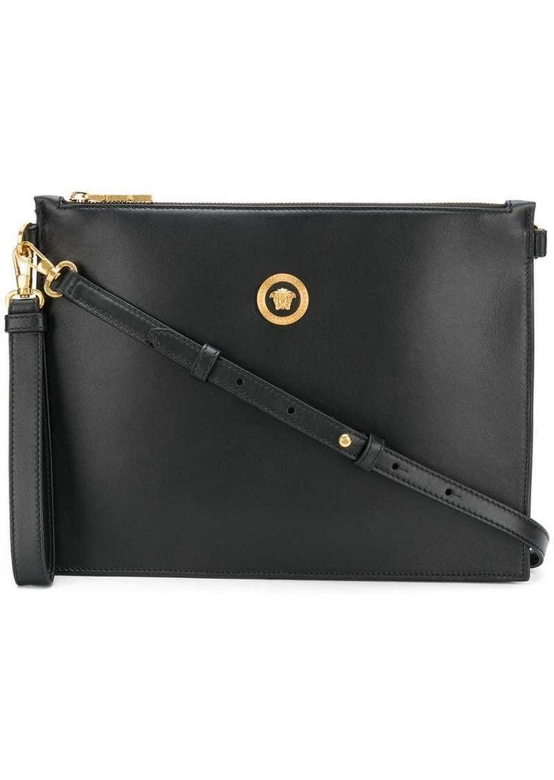 057fdbd4b7 Versace Medusa clutch bag | Handbags