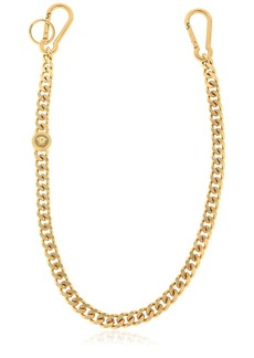 Versace Medusa Flat Chain Pocket Chain