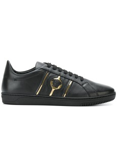Versace Medusa lace-up sneakers