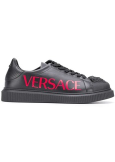 Versace Medusa low top sneakers