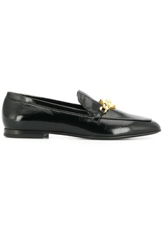 Versace Medusa medallion loafers