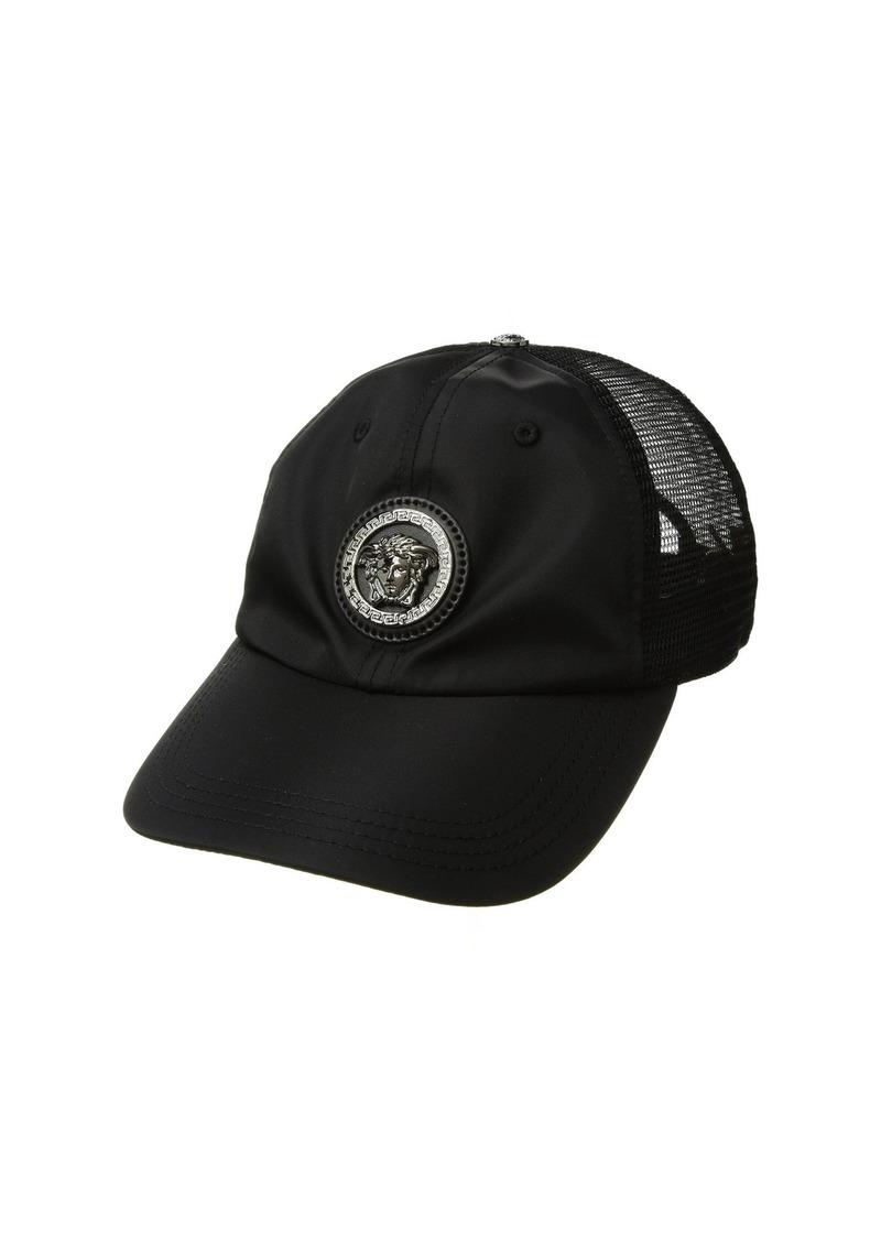Versace Medusa Mesh Back Cap  c46c7ac1e25