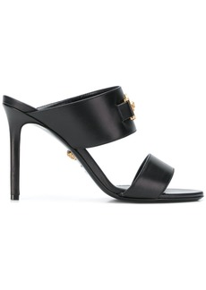 Versace Medusa open-toe sandals